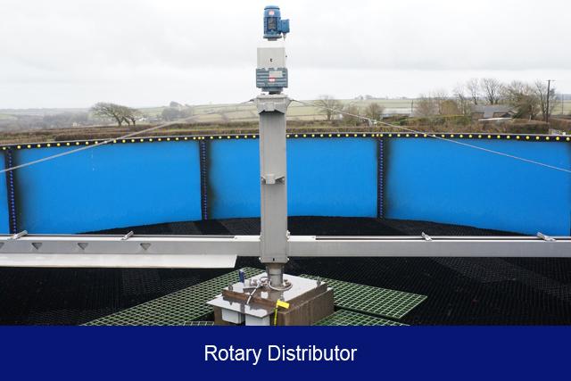 NEW5. Rotary Distributor