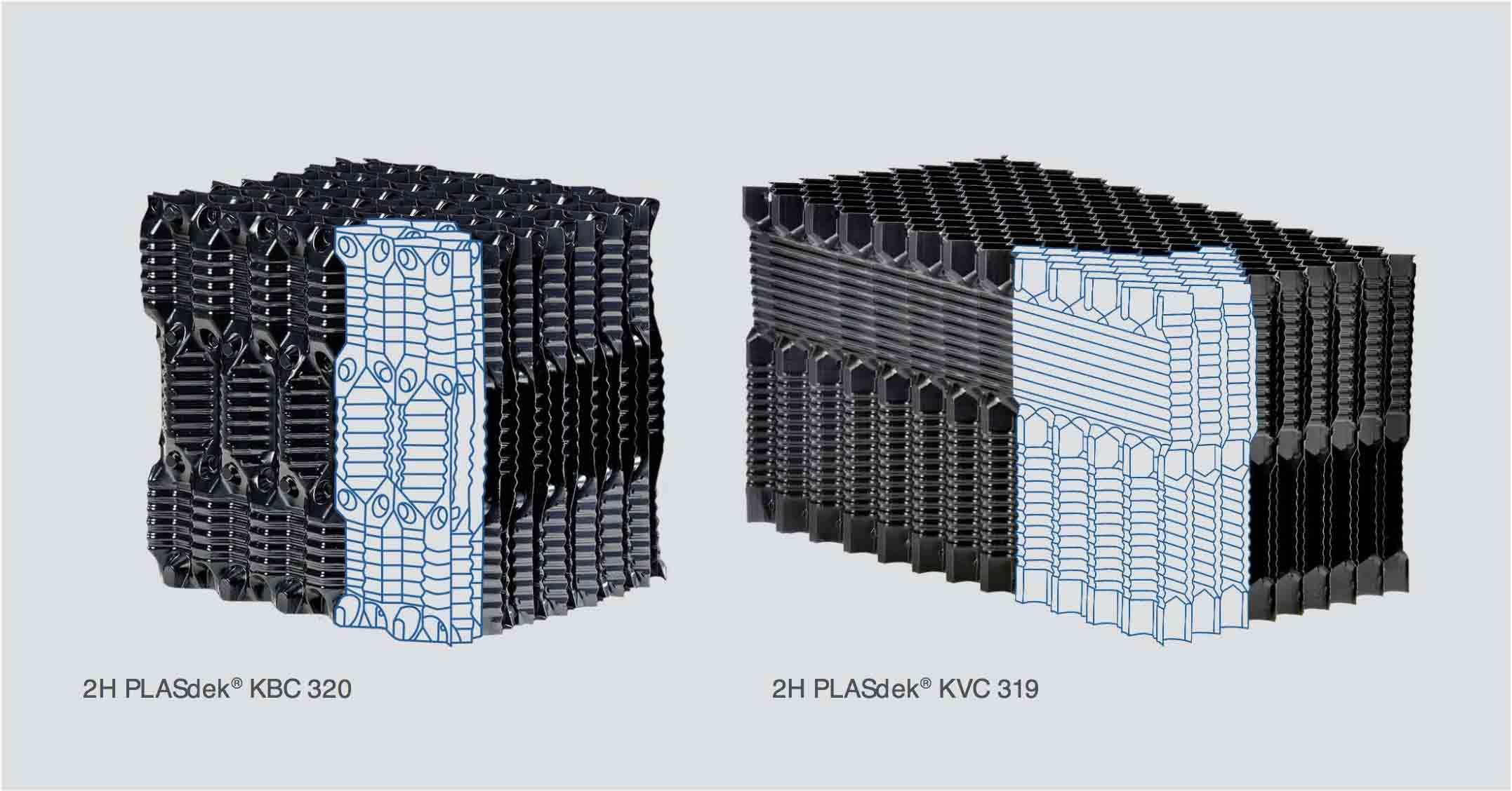 Vertical Flow Plasdek1