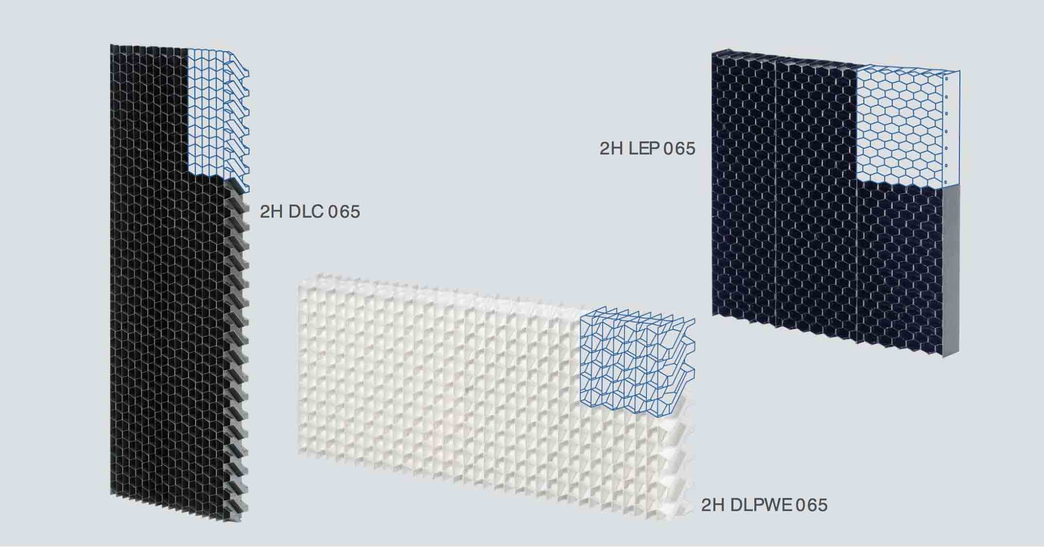 Air Inlet Louvres1