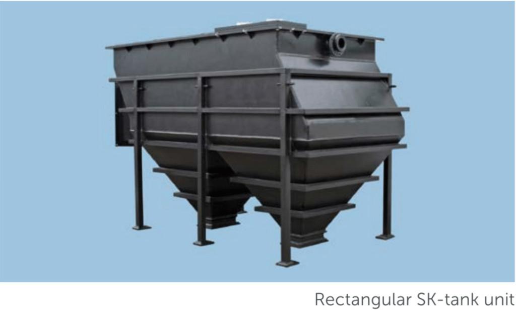 Rectangular-SK-Tank-Unit